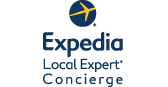 Expedia Local Expert-concierge